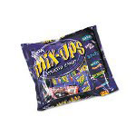 Nestle Individually Wrapped Wonka Bag, Six Assorted Types, 40 Ounces