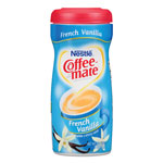 Coffee-Mate® Coffee-mate French Vanilla Powdered Creamer Canister