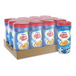 Nestle Non-Dairy Powdered Creamer, French Vanilla, 15 oz Canister, 12/Carton