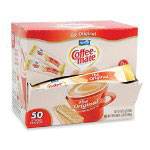 Coffee-Mate® Sticks, .71oz., 50/Pack, Original