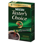 Nestle Taster's Choice Decaf Coffee Sticks