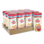 Coffee-Mate® Powdered Original Lite Creamer, 11 oz. Canister, 12/Carton