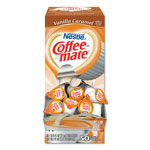 Coffee-Mate® Coffee-mate Vanilla Caramel Creamer Singles
