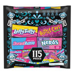 Wonka® Mix Ups, Assorted Candy, Individually Wrapped, 32 oz Pack