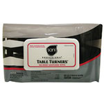 Nice-Pak Table Turners® No-Rinse Sanitizing Wipes