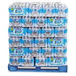 Nestle Pure Life Purified Water, 16.9 oz Bottles, 24/Carton