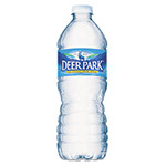 Nestle Deer Park Natural Spring Water, 16.9 oz Bottle, 35 Bottles/Carton