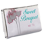Sweet Paper Wrapped Bar Soap, .5 Oz