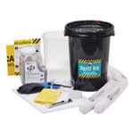 PIG® Oil-Only Truck Spill Kit in Bucket