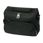 Ape Case® Nylon Camera Case for Digital or SLR Camera, Black