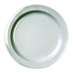 "Thunder Group Plate Round 5.5"" White"
