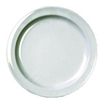 "Thunder Group Dinner Plate Round 9"" White"