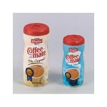 Coffee-Mate® 30152 Carnation Non Dairy Powder Coffee Creamer, 11 Ounces, Regular