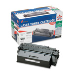 SkilCraft Toner Cartridge, Page Yield 8, 069, Black