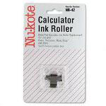 Nukote International NR-42 Calculator Ink Roller, 1/Card