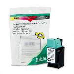 Nukote International Ink Jet Cartridge, Black