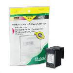 Nukote International Remanufactured Ink Jet Cartridge for DeskJet, Black