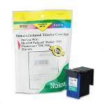 Nukote International Remanufactured Ink Jet Cartridge for DeskJet, Tri Color