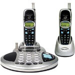 Northwestern Bell 2 Line Cordless Telephone w/Caller ID