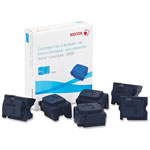 Xerox Solid Ink Stick For COLORQUBE 8900 - Cyan