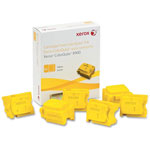 Xerox Solid Ink Stick For COLORQUBE 8900 - Yellow