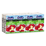 Ocean Spray Aseptic Juice Boxes, 100% Apple, 4.2 oz, 40/Carton