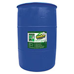 Clean Control Concentrated Odor Eliminator, Eucalyptus, 55 gal Drum