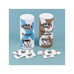 Office Snax Creamer Canisters