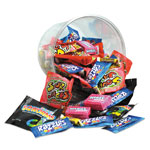 Office Snax Candy Tubs, Generations Mix, Individually Wrapped, 2 lb Plastic Tub