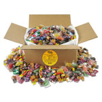 Office Snax Soft & Chewy Mix, Bulk Pack, 10lbs, Re-sealable Bag, BKFT