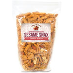 Office Snax Favorite Nuts, Sesame Snax Mix, 26 oz Bag