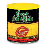 Office Snax Chock Full O Nuts Coffee, 33.9 oz. Can