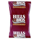 Office Snax Hills Brothers Original Coffee, 1.75-oz. Packets