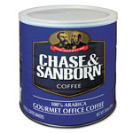 Office Snax Coffee, Regular, 34.5 oz. Can