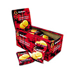 Office Snax Shortbread Highlander Cookies, 1.4 oz