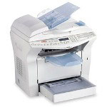 Okidata B4545 Monochrome Multifunction Laser Printer
