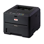Okidata B420DN Monochrome Laser Printer with Networking