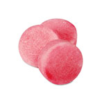 Krystal 4 oz. Cherry Urinal Deodorizer Blocks