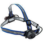 Olympia EX080 Headlamp