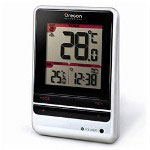 Oregon Scientific Wireless Indoor/Outdoor Thermometer