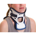 Ossur Miami J® Collar Cervical Brace, Medium