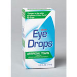 Generic OTC Eye Drops - Opti Clear Eye Drops, 15Ml Bt