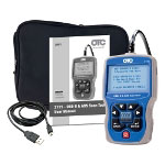 OTC OBD II, CAN and ABS Scan Tool