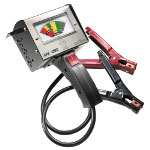 OTC 130 Amp Heavy-Duty Battery Load Tester