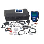 OTC Genisys EVO USA 2009 Deluxe Scan Tool with Heavy Duty Standard Duty Kit