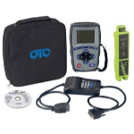 OTC TPMS Scan and Test Pack Promo
