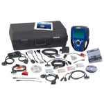 OTC Genisys EVO USA 2010 Kit with Domestic/Asain/ABS