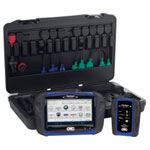 OTC Genisys Touch Deluxe Diagnostics Kit