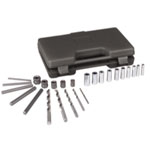 OTC Screw Extractor Set