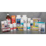 Generic OTC Tabs, Pain-Relief, Plus, 100/Bt